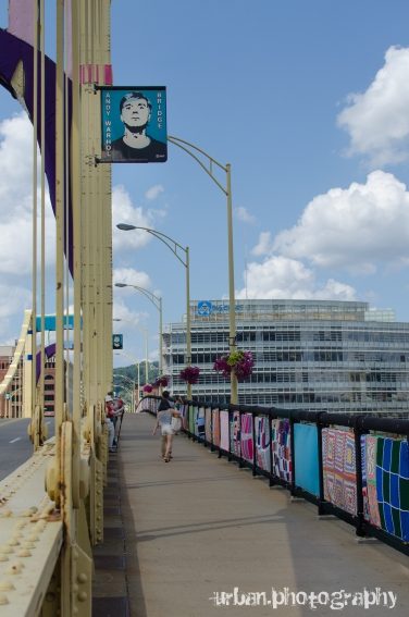 warhol bridge